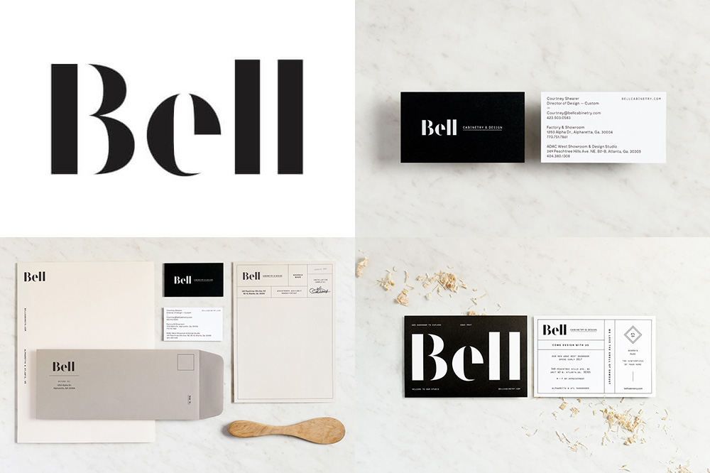 Bell by Matchstic