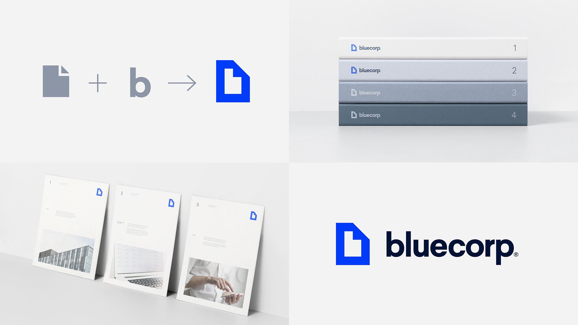 Bluecorp by Asís