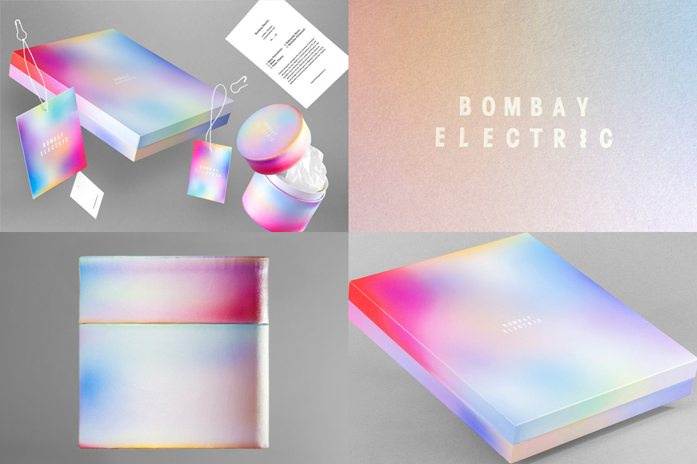 Bombay Electric by Michael Thorsby