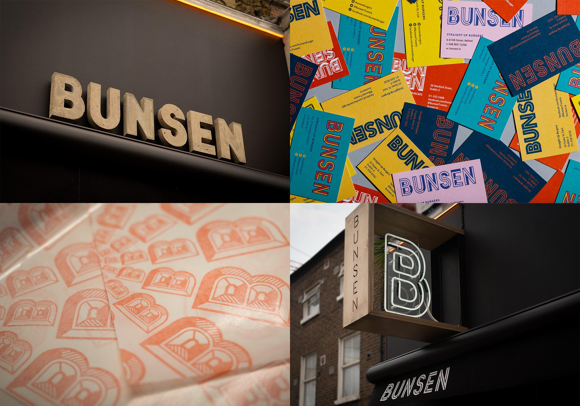Bunsen by Revert Design