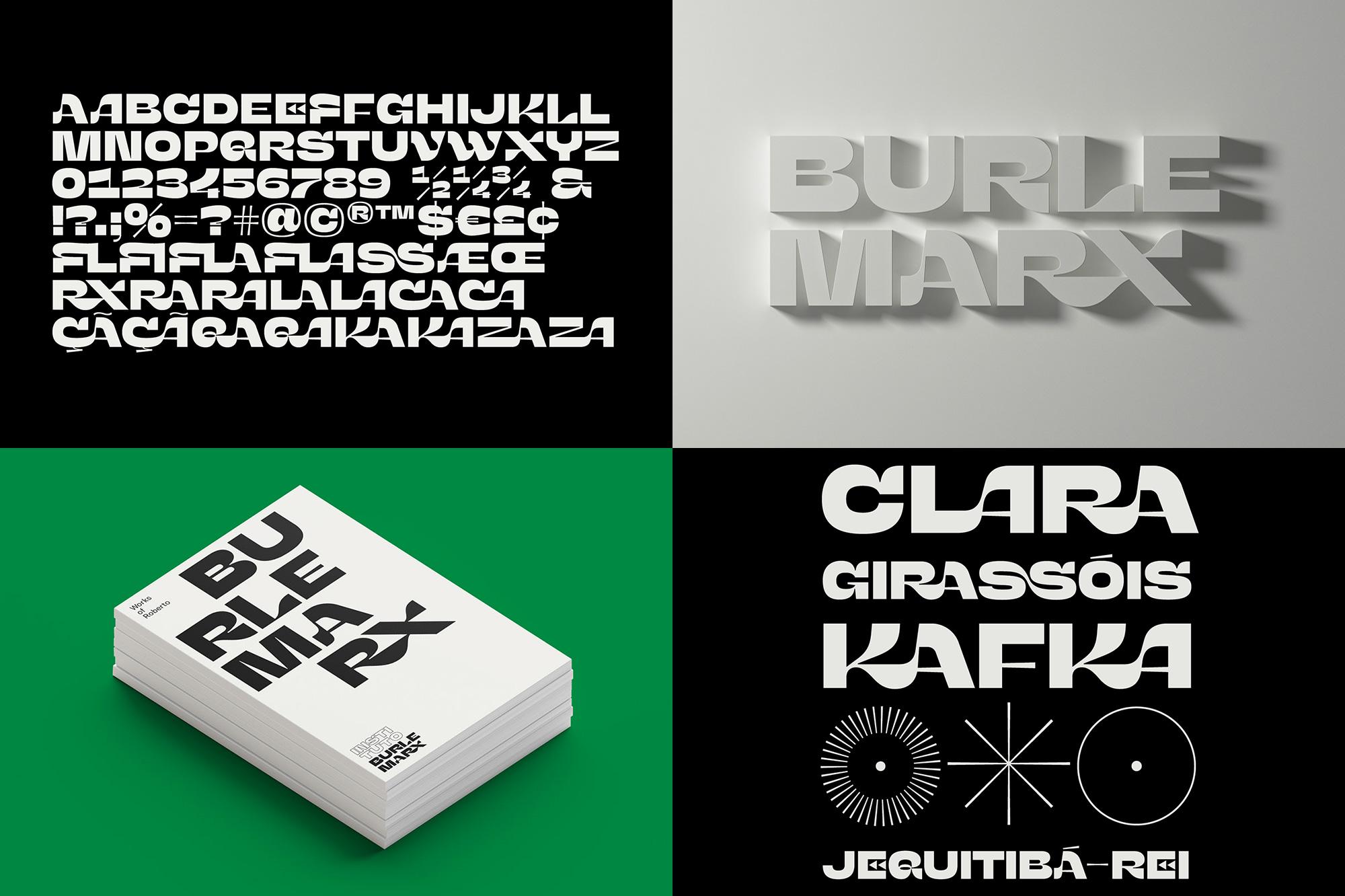 Instituto Burle Marx by Tátil Design