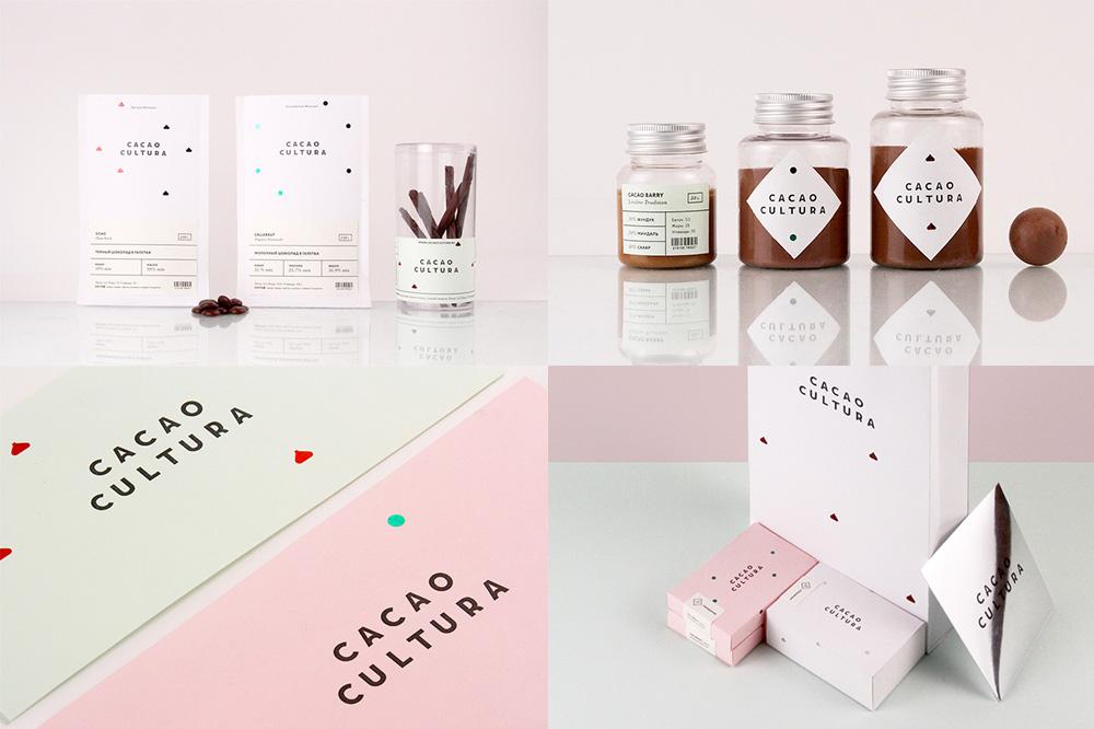 Cacao Cultura by Vladimir Shlygin