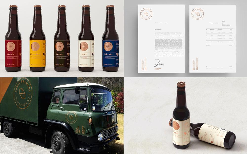 Cargo Brewery by makebardo