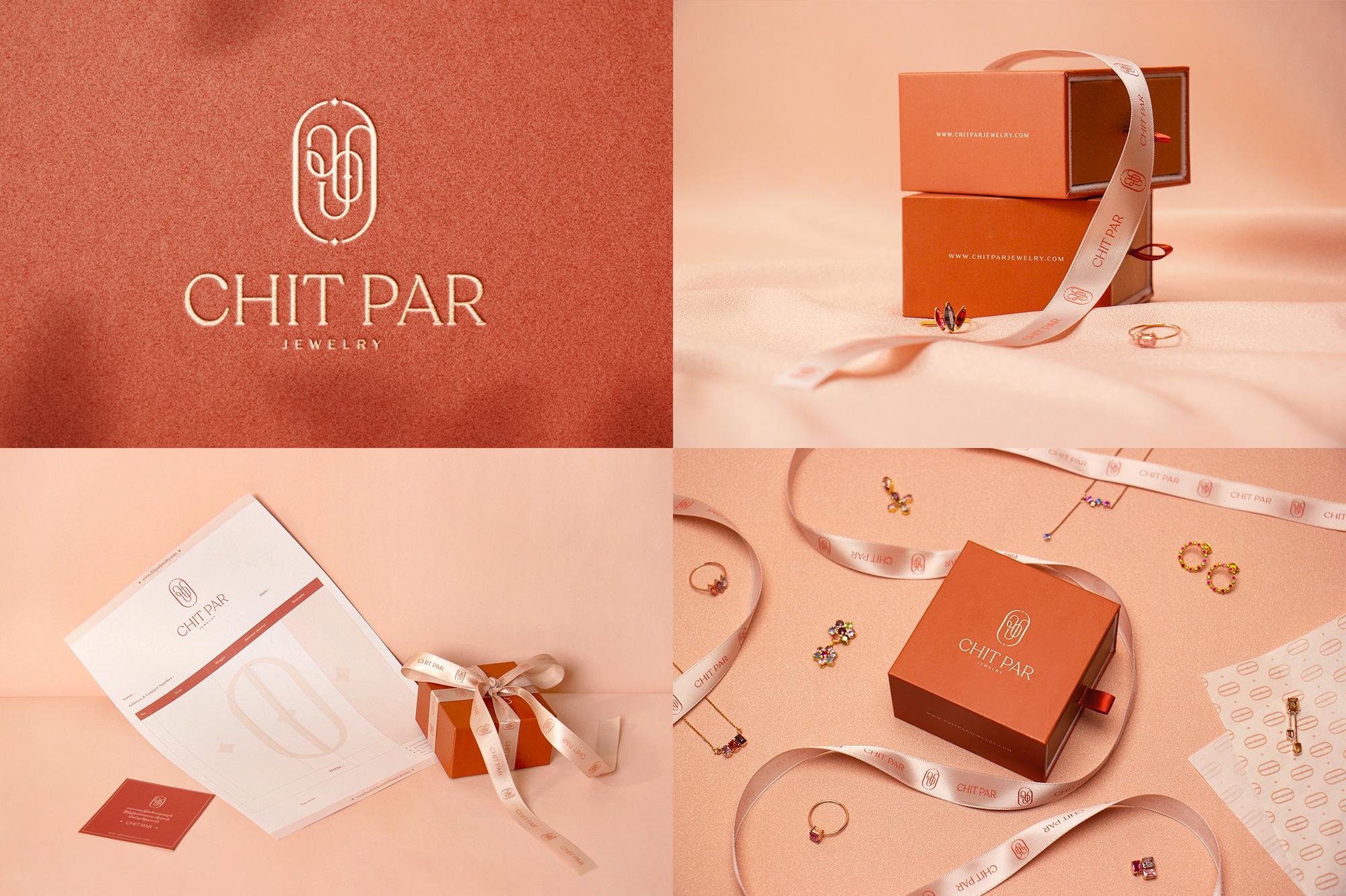 Chit Par Jewelry by Poke.