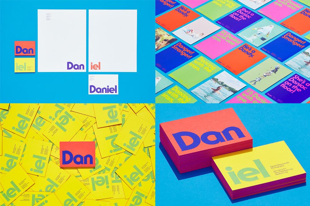 Daniel Ehrenworth by Underline Studio