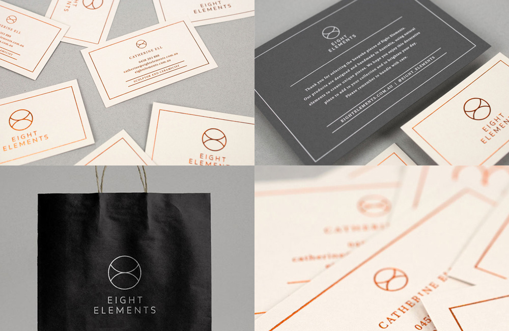 Eight Elements by Made Somewhere