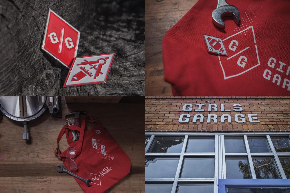 Girls Garage by Firebelly
