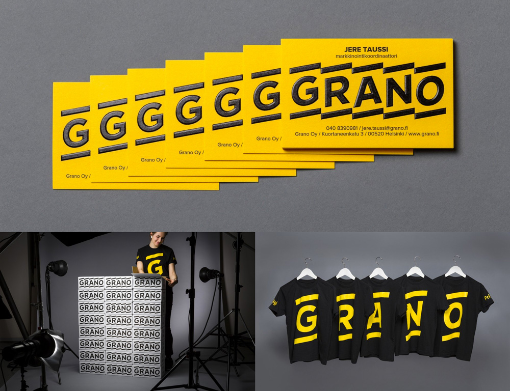 Grano by BOND