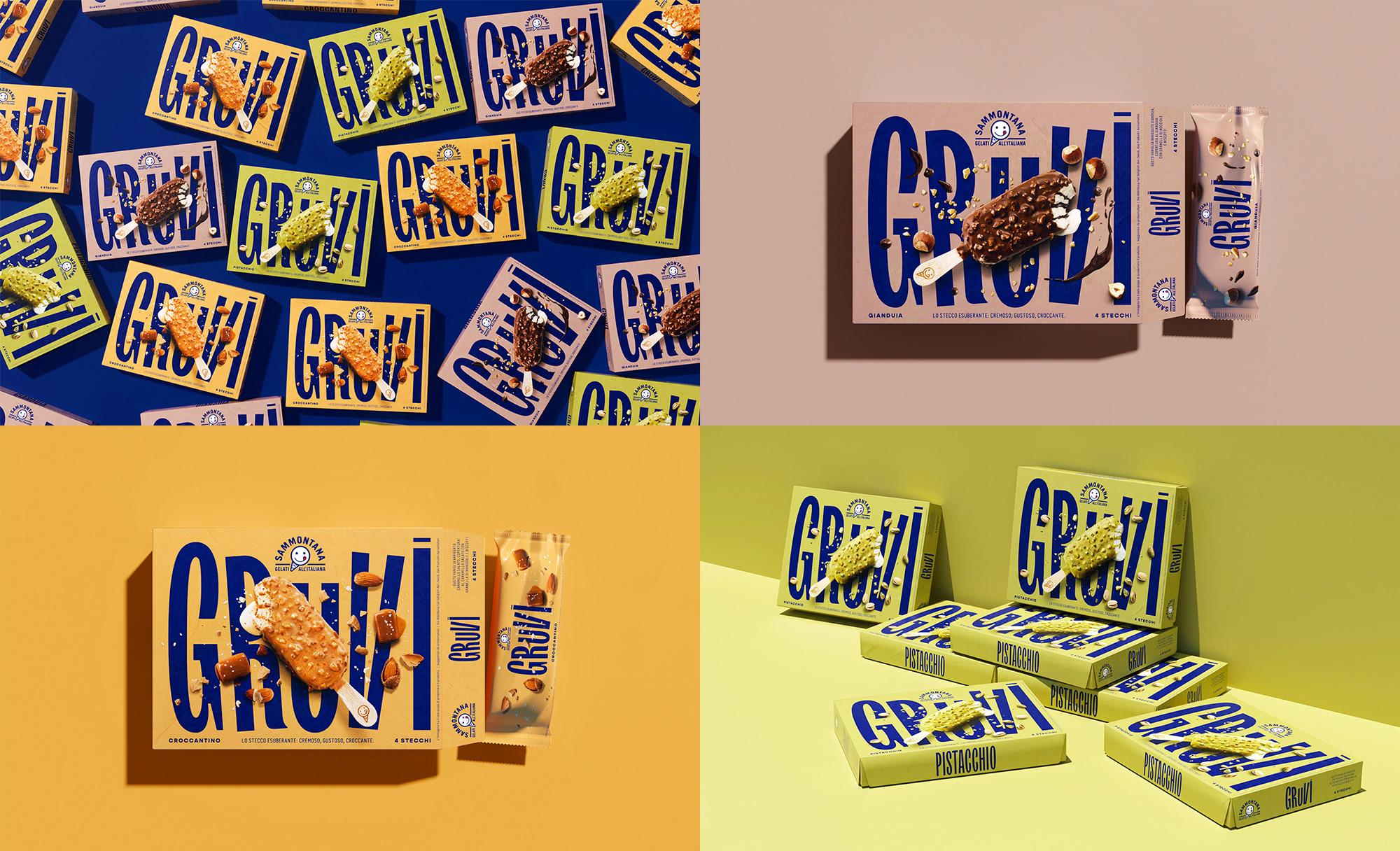 Gruvi by Auge Design