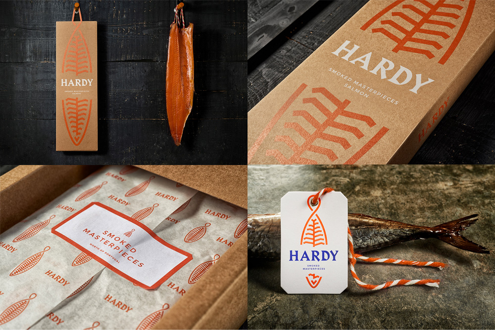 Hardy by This is Pacifica