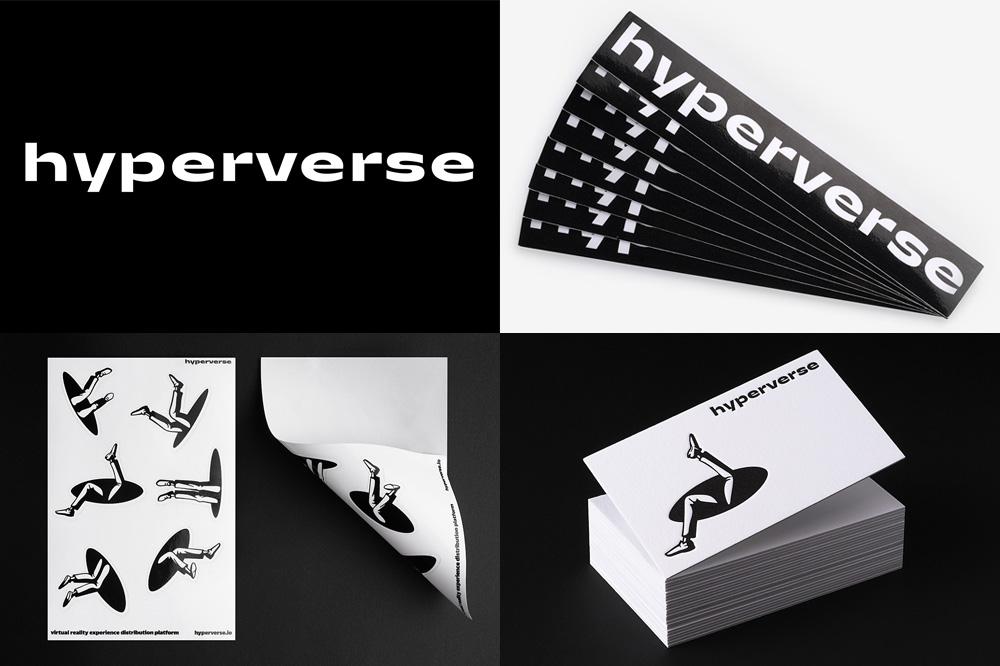 Hyperverse by Shuka Design