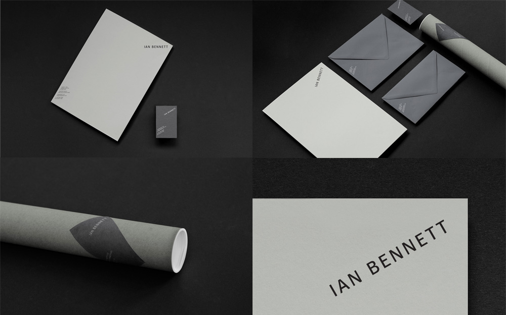 Ian Bennett by Joel Derksen