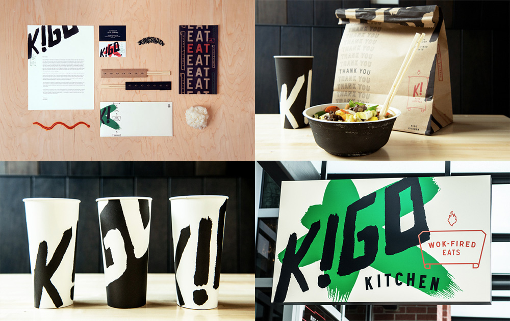 Kigo Kitchen by Creature