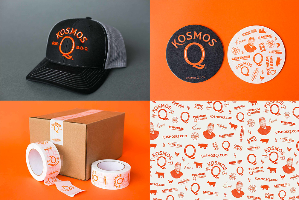 Kosmo's Q by Joel Schierloh