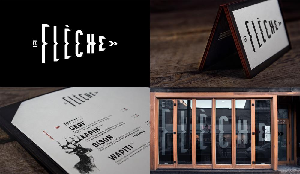 La Flèche by Studio Beau
