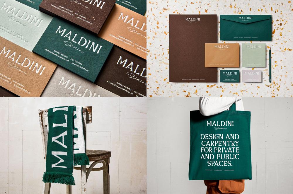 Maldini Studios by Jens Nilsson