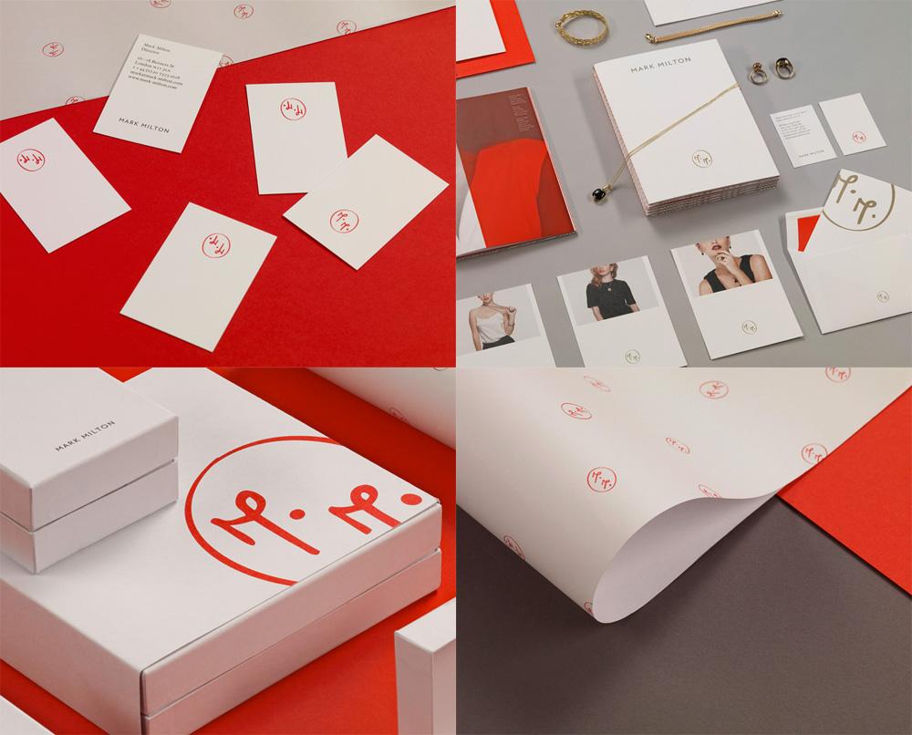Mark Milton by ico Design