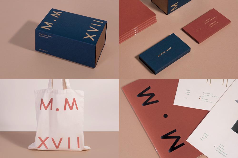 Matter Made by Lotta Nieminen