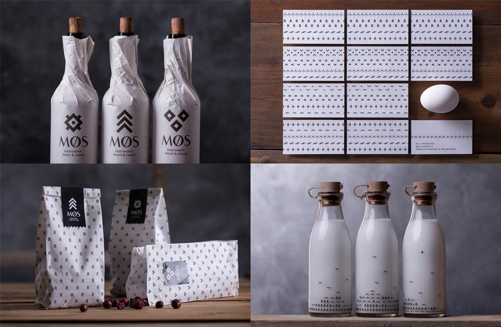 MØS by Backbone Branding