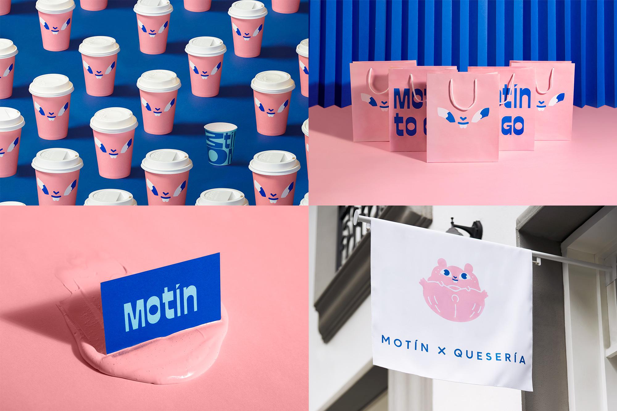 Motín by Futura
