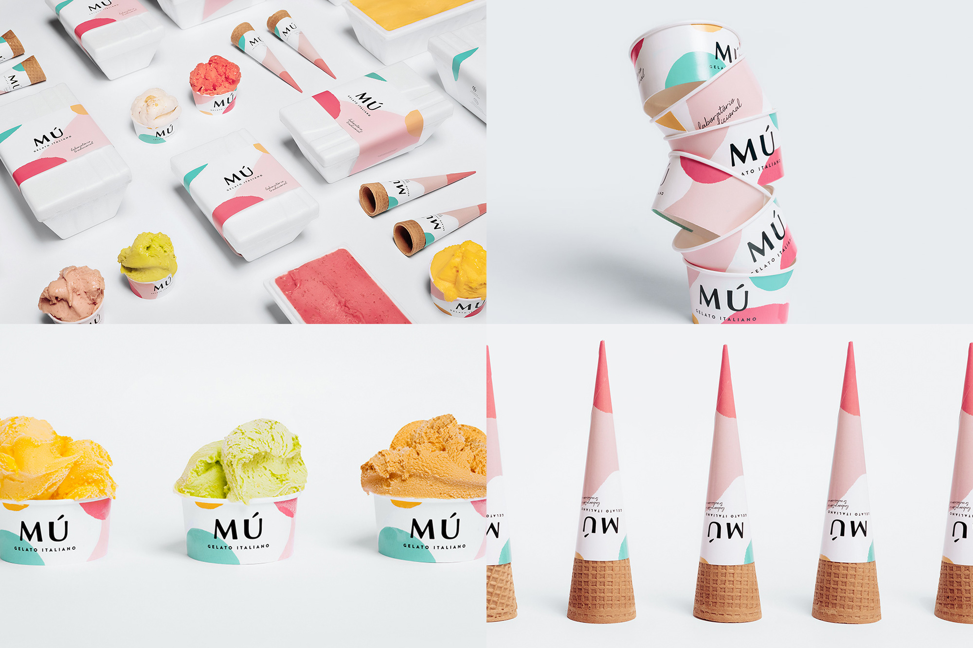 Mú by Savvy Agency