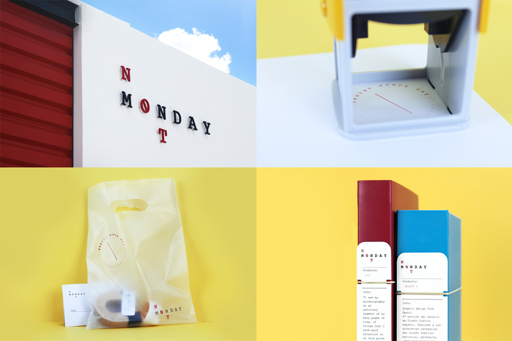Not Monday by Bienal