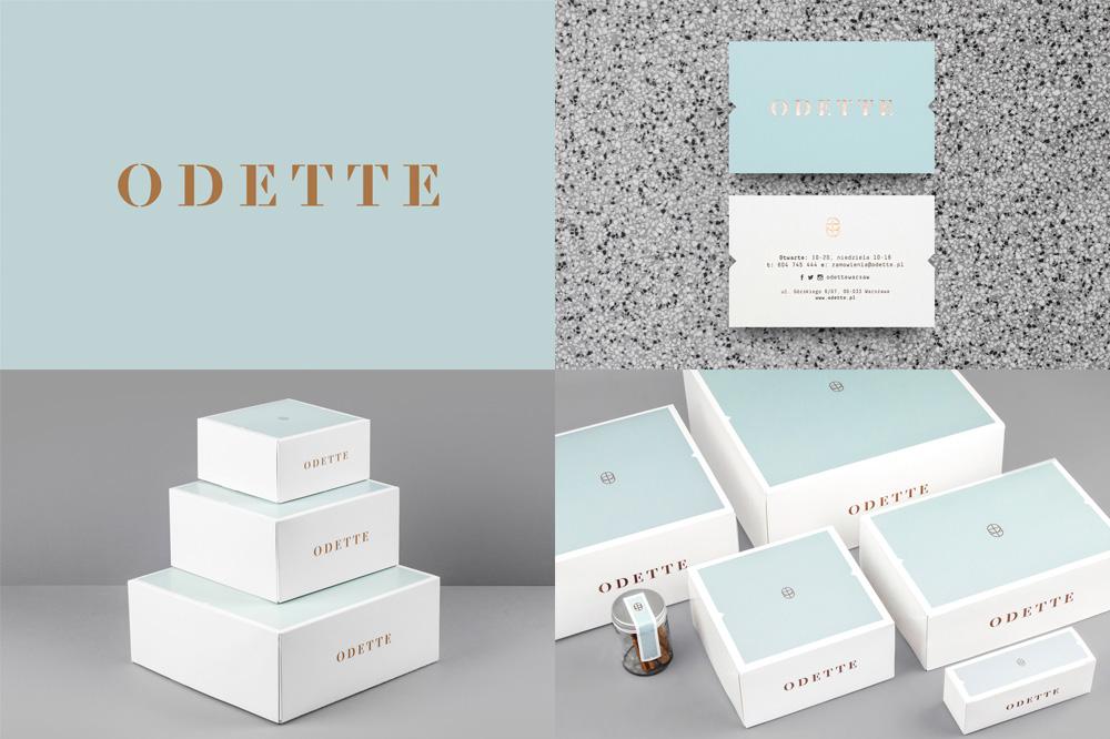 Odette by Dmowski & Co.