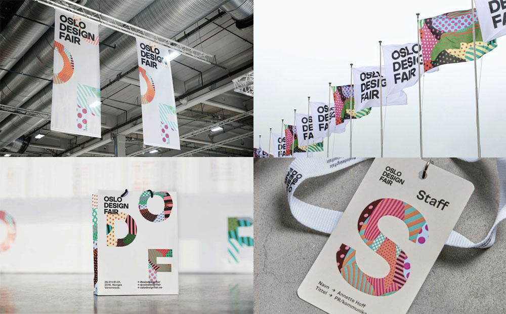 Oslo Design Fair by Bielke&Yang
