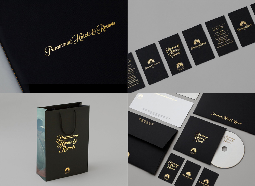 Paramount Hotels & Resorts by & Smith