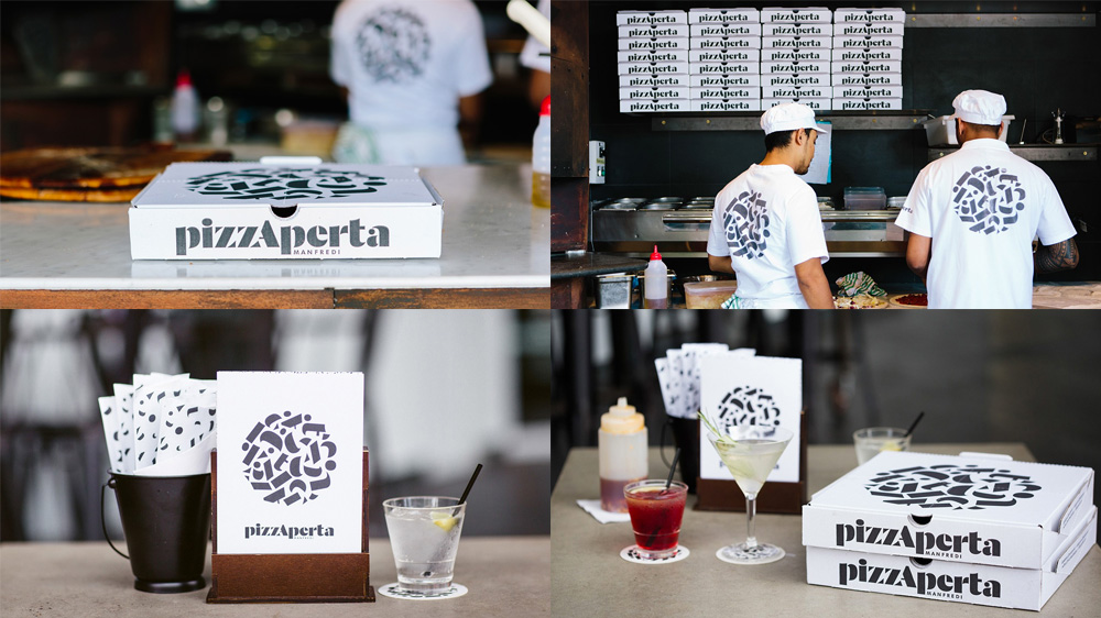 Pizzaperta Manfredi by Frost*