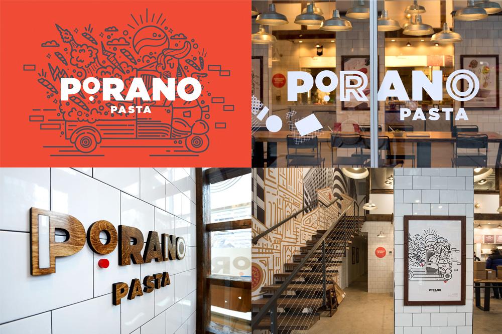 Porano Pasta by Atomicdust