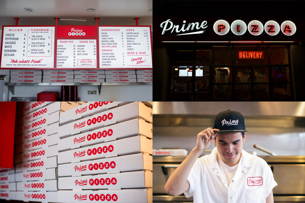 Prime Pizza by Radical Co-operative
