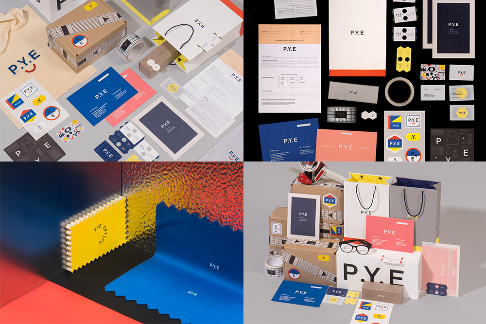 P.Y.E by Facultative Works