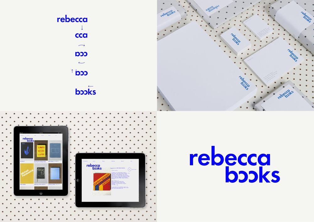 Rebecca Books by Inhouse