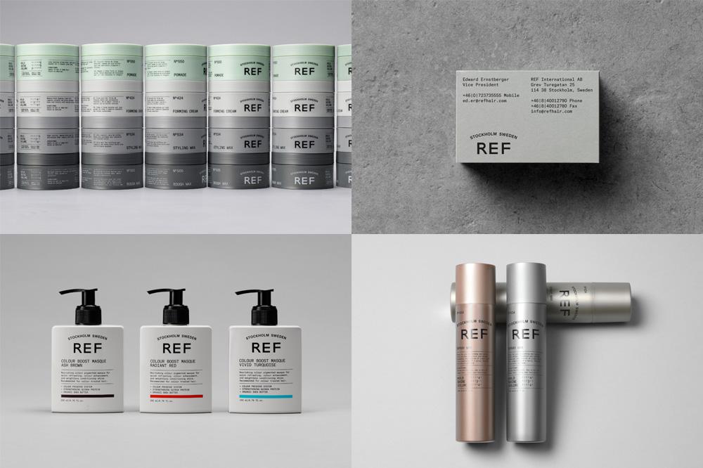 REF by Kurppa Hosk