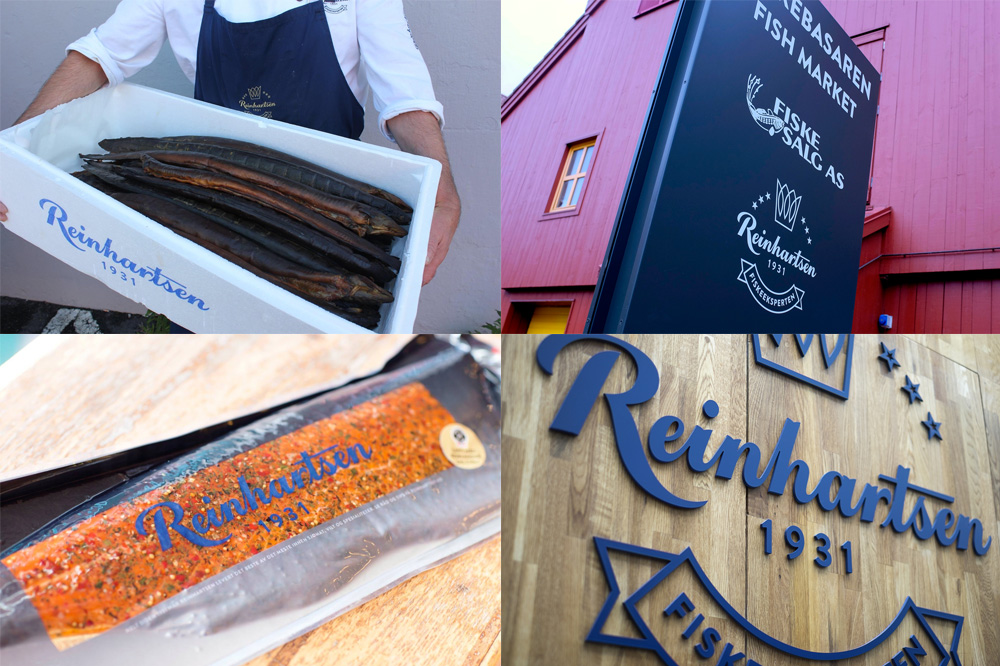 Reinhartsen by Op design studio