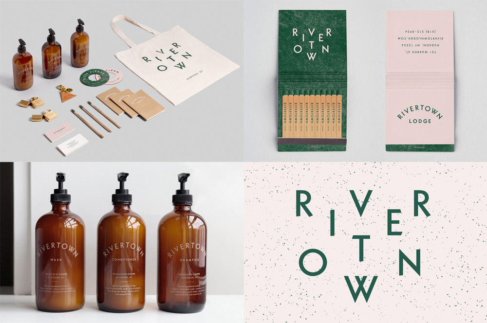 Rivertown Lodge by RoAndCo