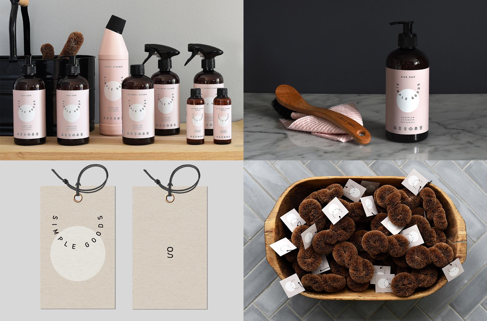 Simple Goods by Kati Forner Design