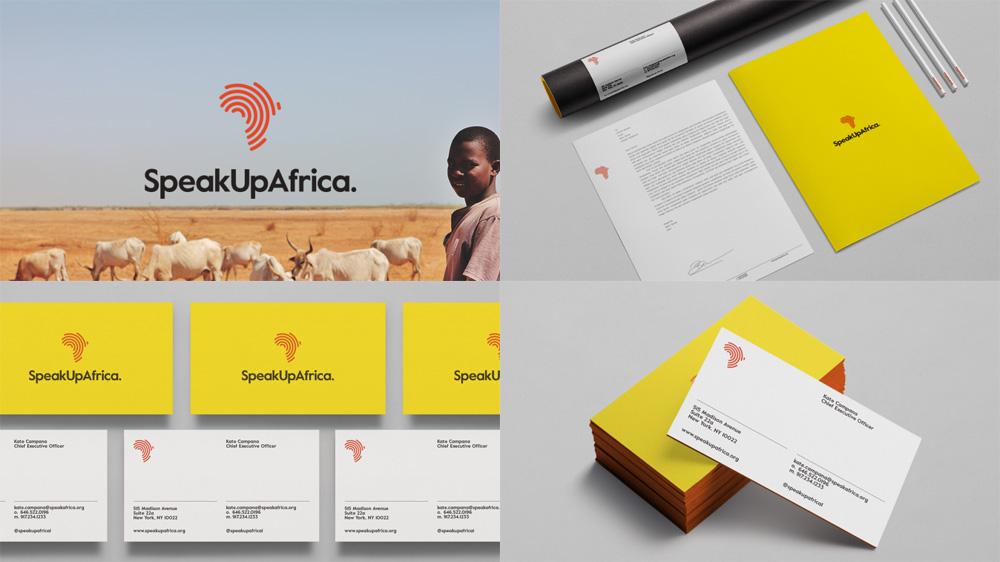 Speak Up Africa by DIA