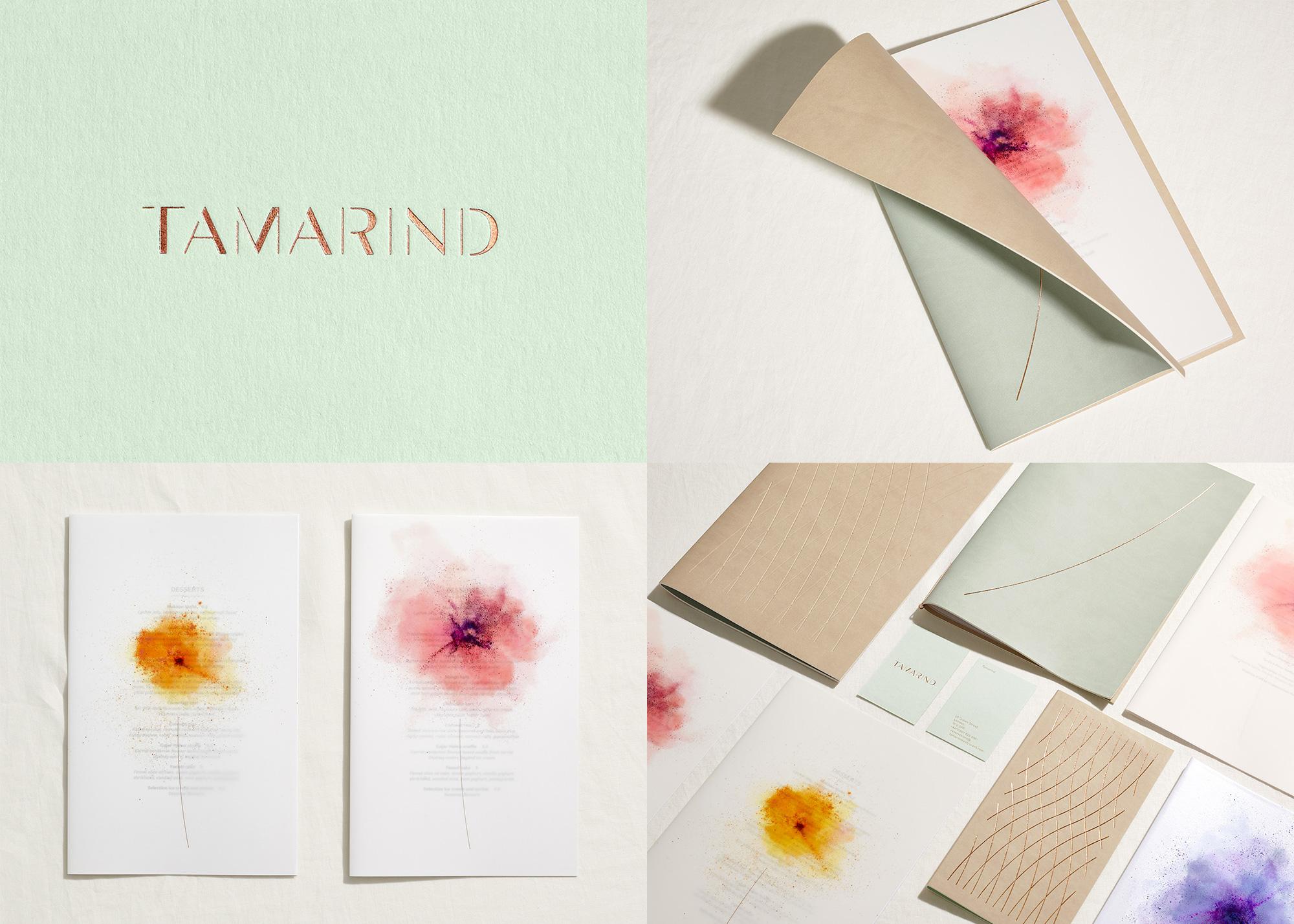 Tamarind by Dutchscot