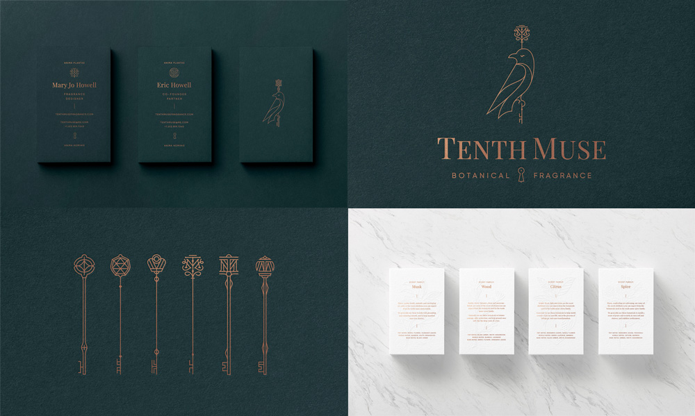 Tenth Muse by Studio MPLS