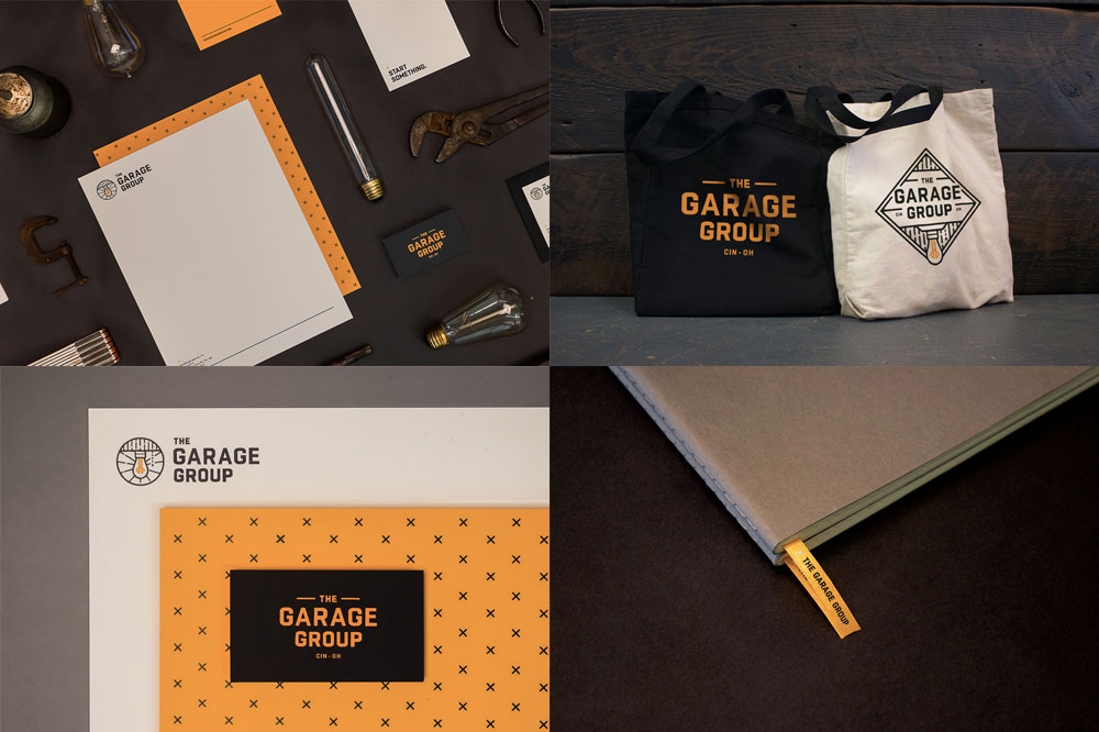 The Garage Group by Hyperquake