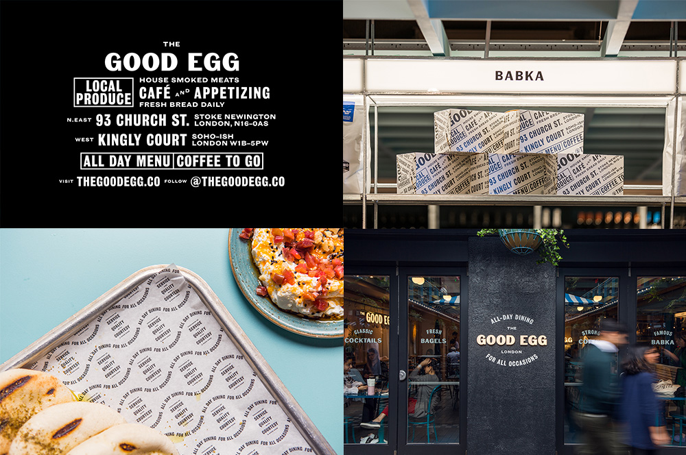 The Good Egg by EverythingInBetween