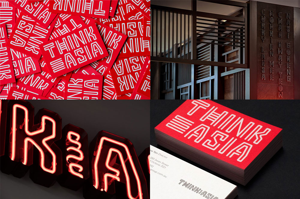 Think Asia by Principle Design