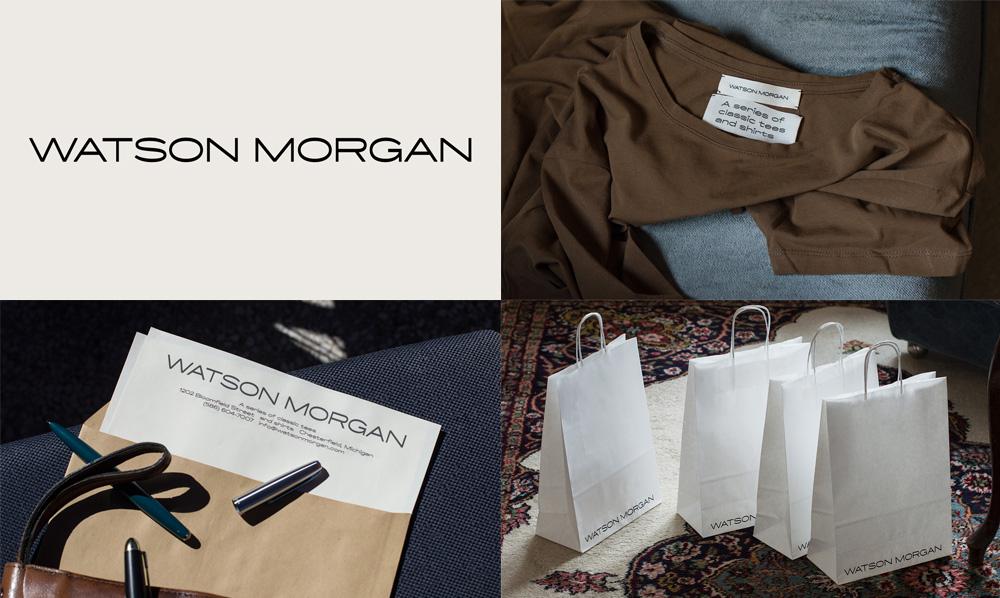 Watson Morgan by Vencho Miloshevski