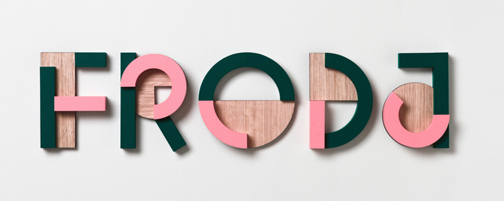 New Name, Logo, and Identity for Froda by Snask