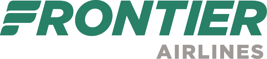Image result for frontier airlines logo