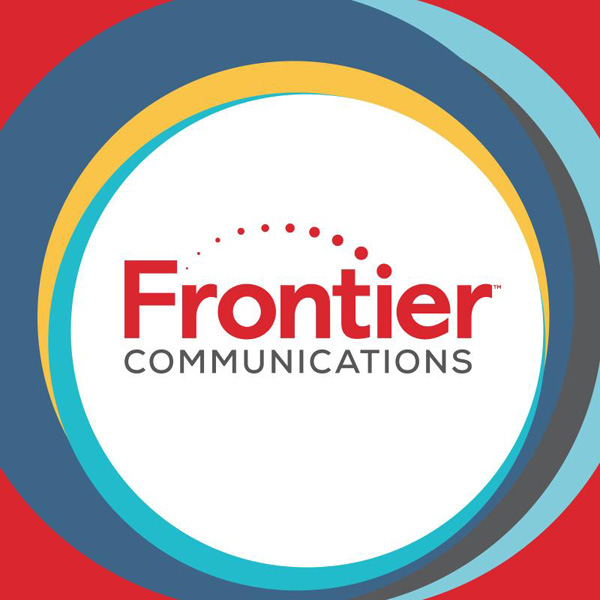 New Logo for Frontier Communications