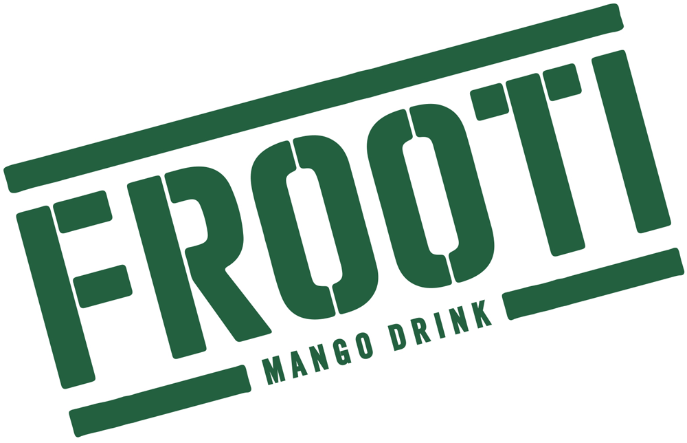 New Logo, Packaging, and Brand Campaign for Frooti by Pentagram and Sagmeister & Walsh