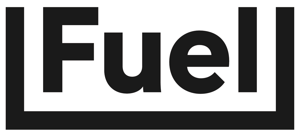 New Logo and Identity for Fuel Transport by Sid Lee